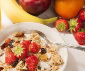 День 8: Завтрак всей семьей — это хорошо вдвойне