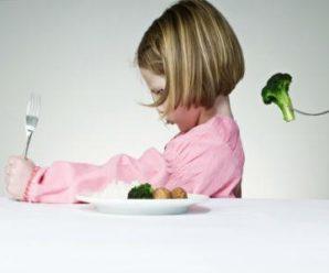 День 19: Что делать, если ребенок отказывается кушать – 2