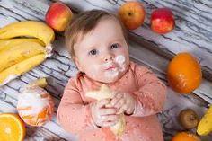 Четвертый этап детского прикорма: 10-12 месяцев