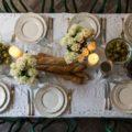 День 14: Семейное принятие пищи
