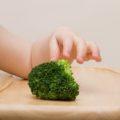 Железо в детском питании, нужно ли ребенку дополнительное железо?