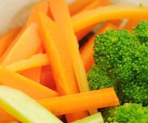 Детские пища, которую можно кушать руками