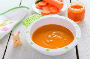 морковь прикорм