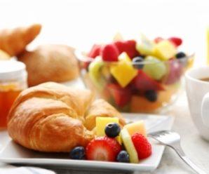 День 10: Меню завтраков