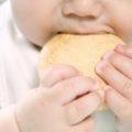 Третий этап детского прикорма: 8-10 месяцев