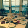День 13: Запланировать семейный ужин