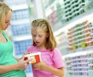 День 4: Не все продукты питания одинаковые