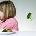 День 18: Что делать, если ребенок отказывается кушать – 1