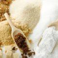 День 45: Многоликий сахар