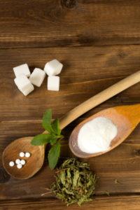 искусственный сахар