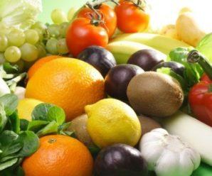 День 36: Новые и разнообразные продукты