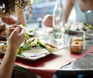 День 43: Питание ребенка вне дома легко — 3