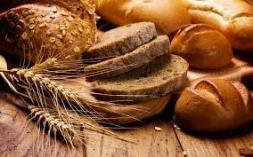 День 35: Хлеб