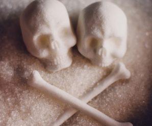 День 44: С сахаром или без сахара?