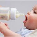 Детское питание: в чём заблуждаются родители?