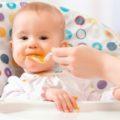 Последствия раннего прикорма