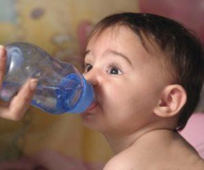Вода при искусственном вскармливании