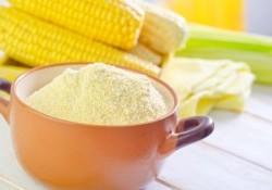 Кукурузная каша