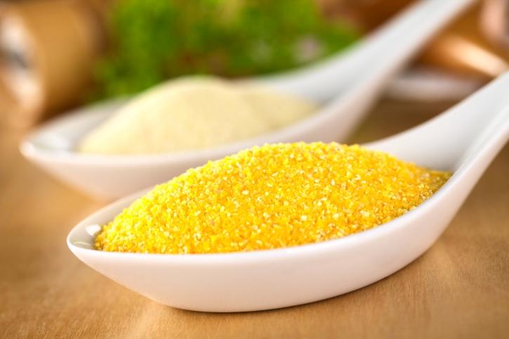 Кукурузная каша при сахарном диабете 1 типа