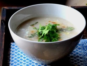 soup Khao Tom