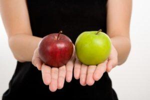 яблочный прикорм