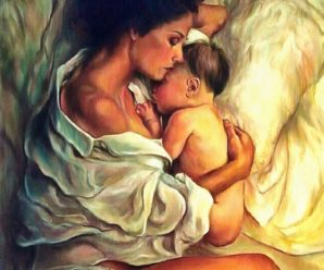 Когда приходит материнская любовь?
