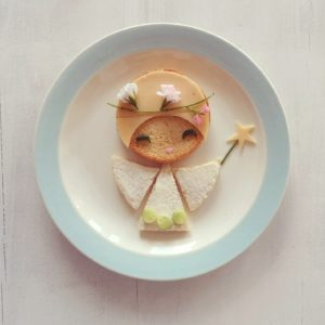 творческий завтрак