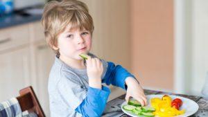 Как экономить на питании детей