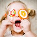 Когда ребенок любит сладости: 4 идеи для здорового десерта