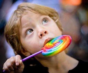 Как уменьшить сахар в детском питании