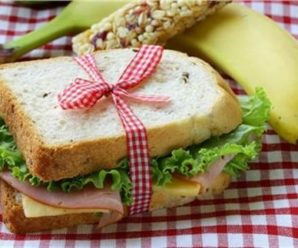 10 «здоровых» продуктов, которые не так уж полезны для здоровья