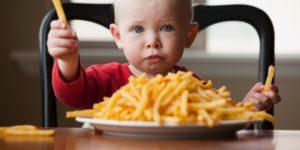 мифы детского питания