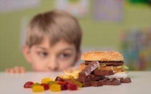 сахар в детском питании