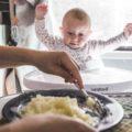 4 научных трюка, чтобы дети кушали новые продукты