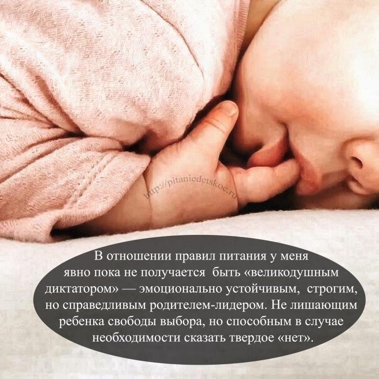 """Светлана Кольчик """"Любовь и брокколи: В поисках детского аппетита"""""""