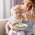 Третья неделя прикорма – брокколи