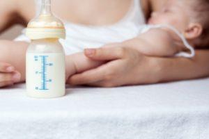 грудное молоко