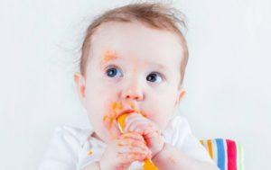 пищевой дневник ребенка