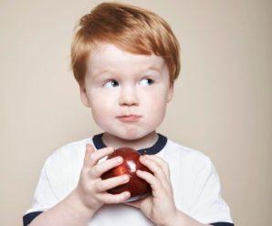 Нарушения питания у детей