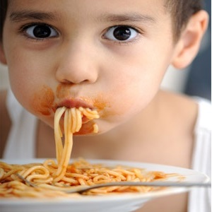 нарушения питания