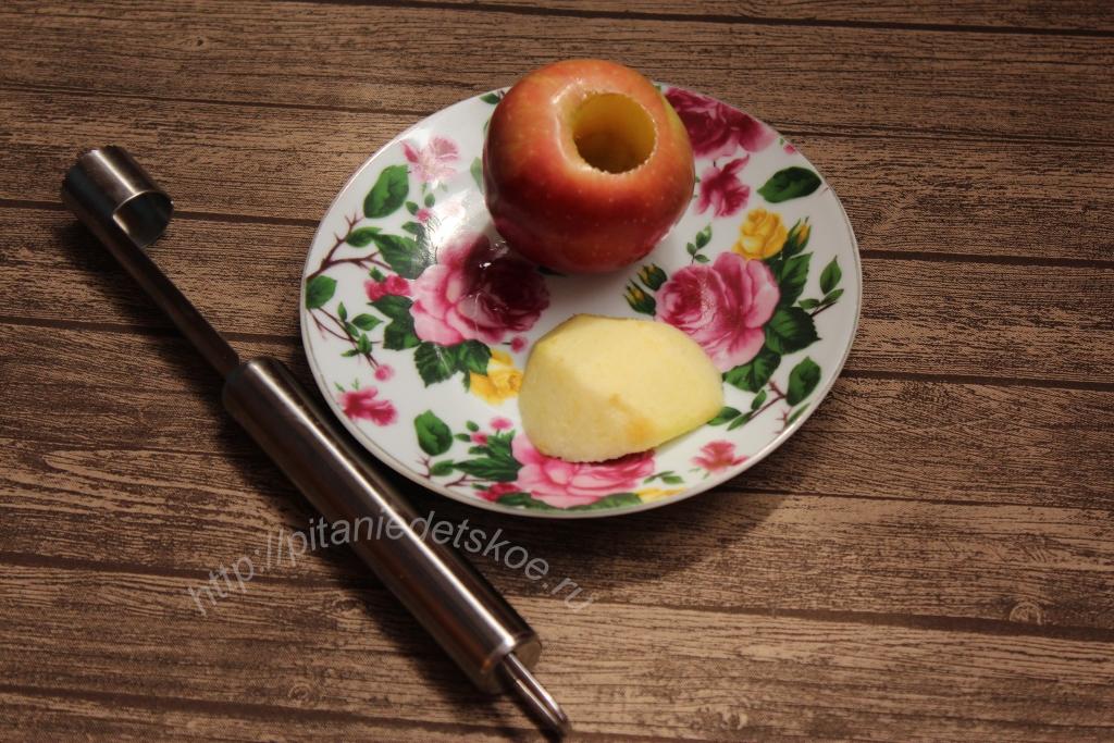 Пальчиковая еда
