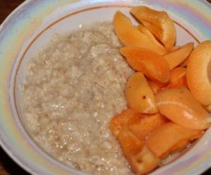 Каши на завтрак — примеры