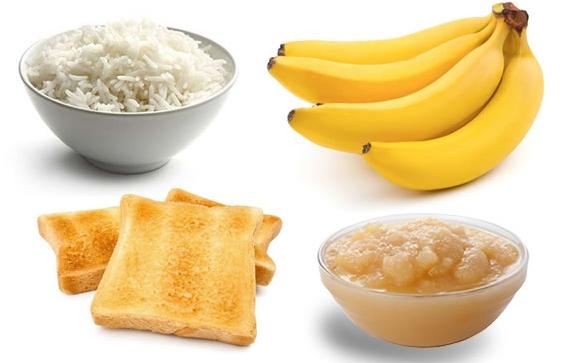 BRAT-диета