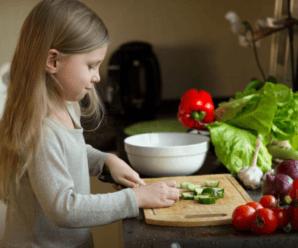 День 24: Вовлечение ребенка является ключом к успеху