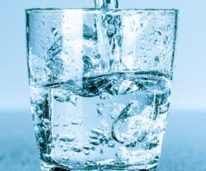 День 23: Вода