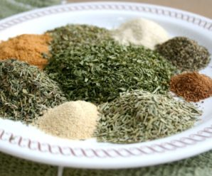 Подробнее о добавлении специй и трав в прикорм