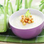 суп из кольраби