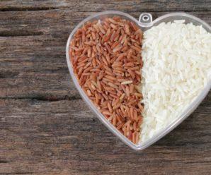 Введение прикорма: Рисовая каша