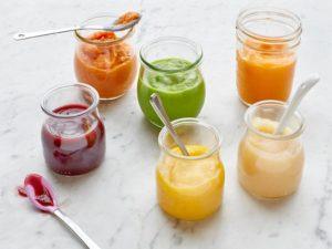 Вкусное и полезное питание