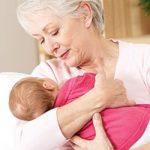 МАМА и бабушка – битва за питание ребенка